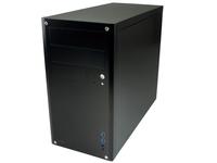 Abee smart J08R + 第8世代 Intel Core i5搭載マイクロATXタワー型静音パソコン