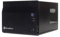 Intel 第8/第9世代 + SST-SG06B-LITE 静音キューブ型パソコン