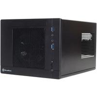 Intel 第8/第9世代 + SST-SG05BB Lite 静音キューブ型パソコン