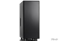Intel Core i7 2011v3 + FractalDesign Define XL R2 ATXタワー型 水冷パソコン