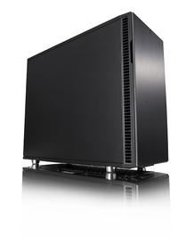 Intel 8世代 + Define R6 ATXタワー型、静音パソコン