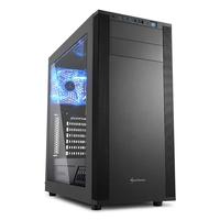 ファンレスPC Intel10世代低発熱CPU + ATXタワー