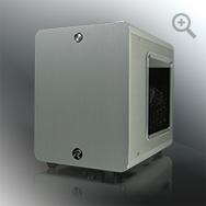 コンパックトPC AMD 第3世代Ryze Mini-ITX